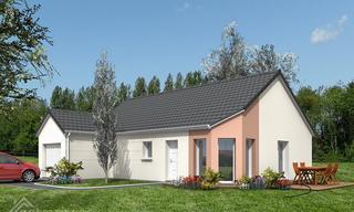 Achat maison neuve 5 pièces Duclair (76480) 94 640 €