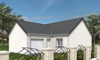 Achat maison neuve 5 pièces Fauville-en-Caux (76640) 95 640 €