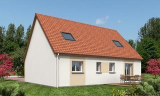 Achat maison neuve 7 pièces Isneauville (76230) 114 400 €