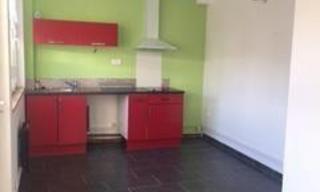 Location appartement 3 pièces Calais (62100) 420 € CC /mois