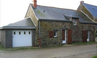Location maison 4 pièces Mouzeil (44850) 650 € CC /mois