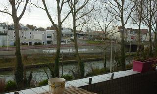 Achat appartement 4 pièces Calais (62100) 105 000 €