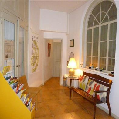 Appartement 2 pièces 75 m²