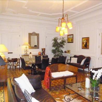 Appartement 3 pièces 157 m²
