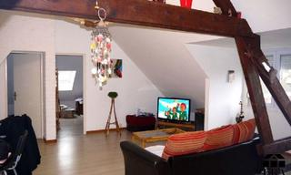 Achat appartement 7 pièces Calais (62100) 110 000 €