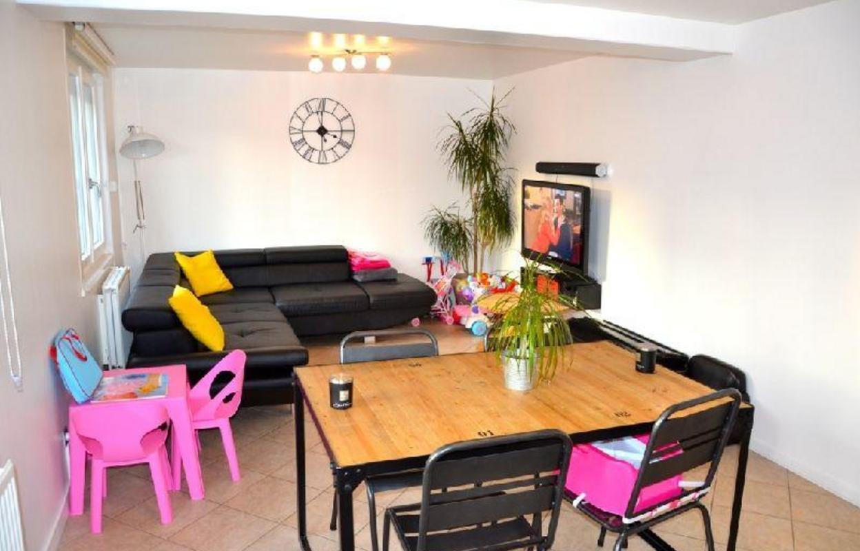 Maison 5 pièces 78 m²