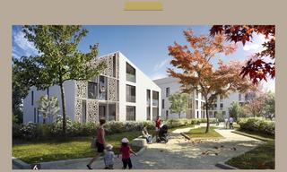 Achat appartement 4 pièces Bruges (33520) 260 000 €
