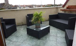 Achat appartement  Calais (62100) 165 000 €