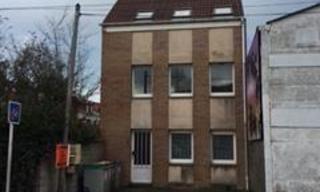 Achat appartement 5 pièces Calais (62100) 140 000 €