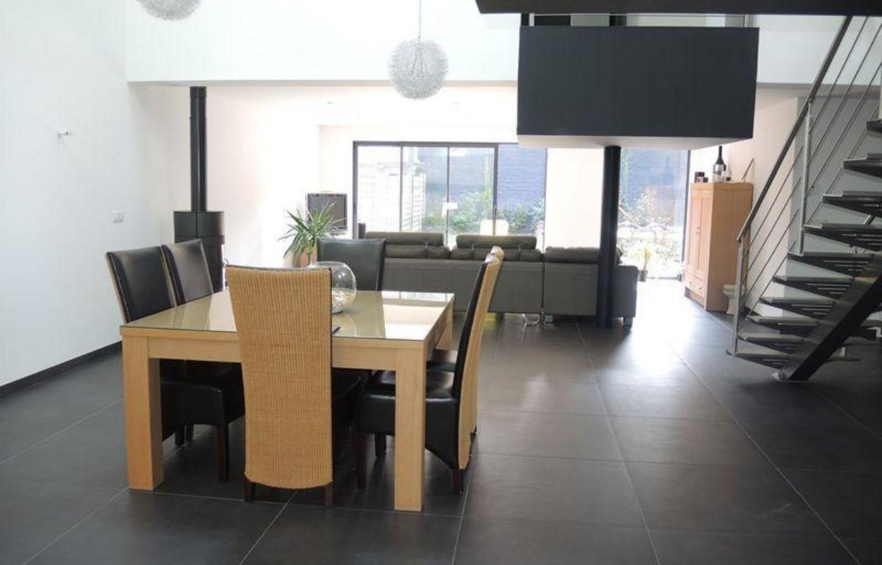 Appartement 4 pièces 200 m²