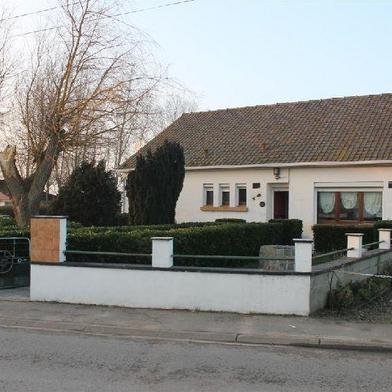 Maison 7 pièces 97 m²