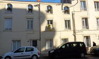 Location appartement 1 pièce Nantes (44100) 385 € CC /mois