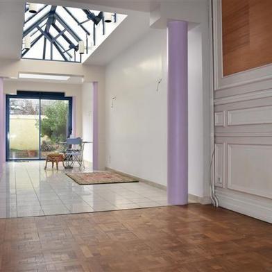 Maison 6 pièces 195 m²