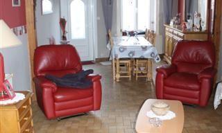 Achat maison 4 pièces Calais (62100) 90 000 €