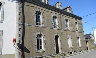 Achat maison 12 pièces Guiscriff (56560) 52 500 €