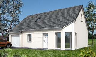 Achat maison neuve 5 pièces Bourgtheroulde-Infreville (27520) 103 000 €