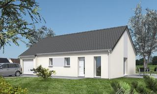 Achat maison neuve 4 pièces Hénouville (76840) 89 000 €