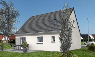 Achat maison neuve 5 pièces Ry (76116) 96 900 €