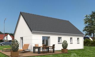 Achat maison neuve 5 pièces Bois-l'Évêque (76160) 94 360 €