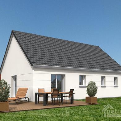 Maison 5 pièces 84 m²