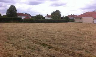 Achat terrain  Orthez (64300) 55 000 €