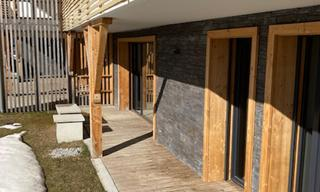 Achat appartement neuf 4 pièces Châtel (74390) 525 000 €