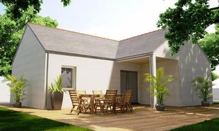 Achat maison neuve  Locminé (56500) 185 405 €