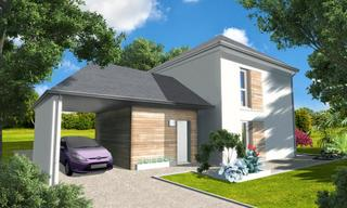 Achat maison neuve  Trélazé (49800) 294 400 €