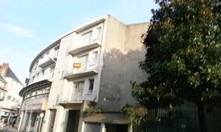 Location appartement 3 pièces Tours (37000) 736 € CC /mois