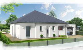 Achat maison neuve  Marcillé-la-Ville (53440) 168 151 €