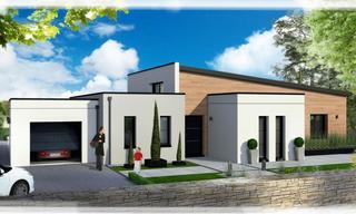 Achat maison neuve  Lorient (56100) 471 050 €