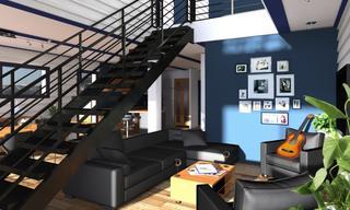 Achat maison neuve  Lorient (56100) 442 490 €