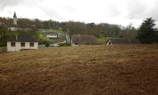 Achat terrain  Orthez (64300) 38 500 €