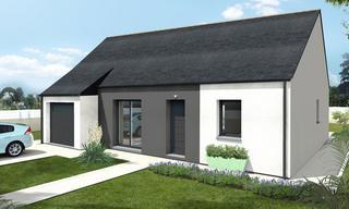 Achat maison neuve  Le--Cellier (44850) 189 321 €