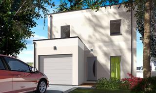 Achat maison neuve  Pluneret (56400) 206 261 €