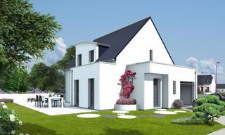 Achat maison neuve  Jarzé (49140) 248 900 €