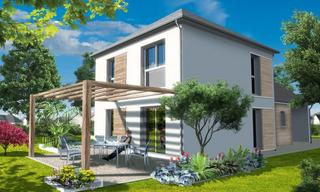 Achat maison neuve  Coglès (35460) 180 300 €