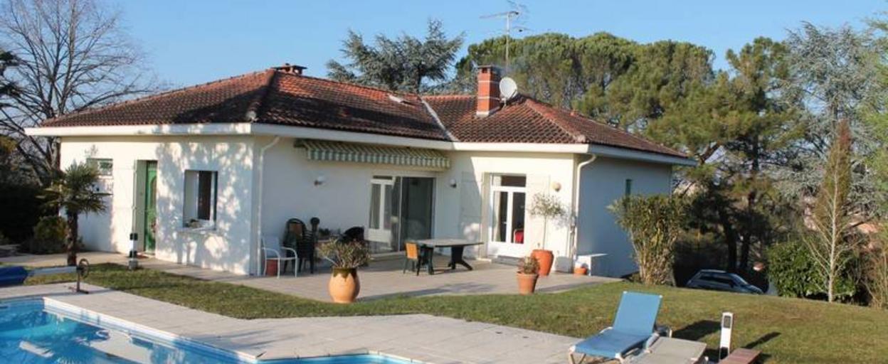 Achat maison 6 pièces Puygouzon (81990) 420 000 €