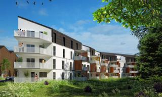 Achat appartement 3 pièces Villenave-d'Ornon (33140) 183 000 €