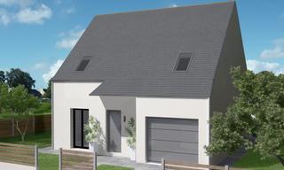 Achat maison neuve  Lanester (56600) 208 052 €