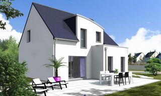 Achat maison neuve  Saint-Lunaire (35800) 359 261 €