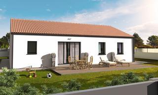 Achat maison neuve  La--Plaine-sur-Mer (44770) 187 031 €