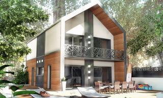 Achat maison neuve  Saint-Lunaire (35800) 349 801 €