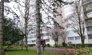 Achat appartement 4 pièces Ris-Orangis (91130) 110 000 €