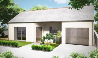 Achat maison neuve  Chatres-la-Foret (53600) 116 190 €