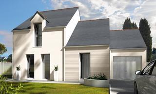 Achat maison neuve  Saint-Christophe-du-Luat (53150) 170 780 €