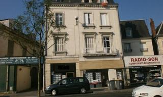Location appartement 3 pièces Tours (37000) 708 € CC /mois