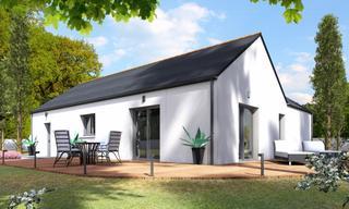 Achat maison neuve  Saint-Laurent-sur-Oust (56140) 154 093 €