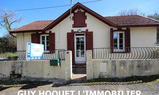 Achat maison 2 pièces Salies-de-Béarn (64270) 71 000 €