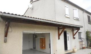 Location maison 6 pièces Bourg-Lès-Valence (26500) 882 € CC /mois